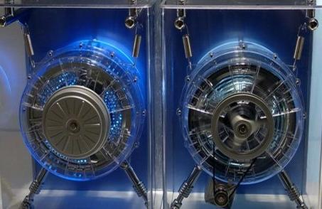 Что такое стиральная машина с прямым приводом