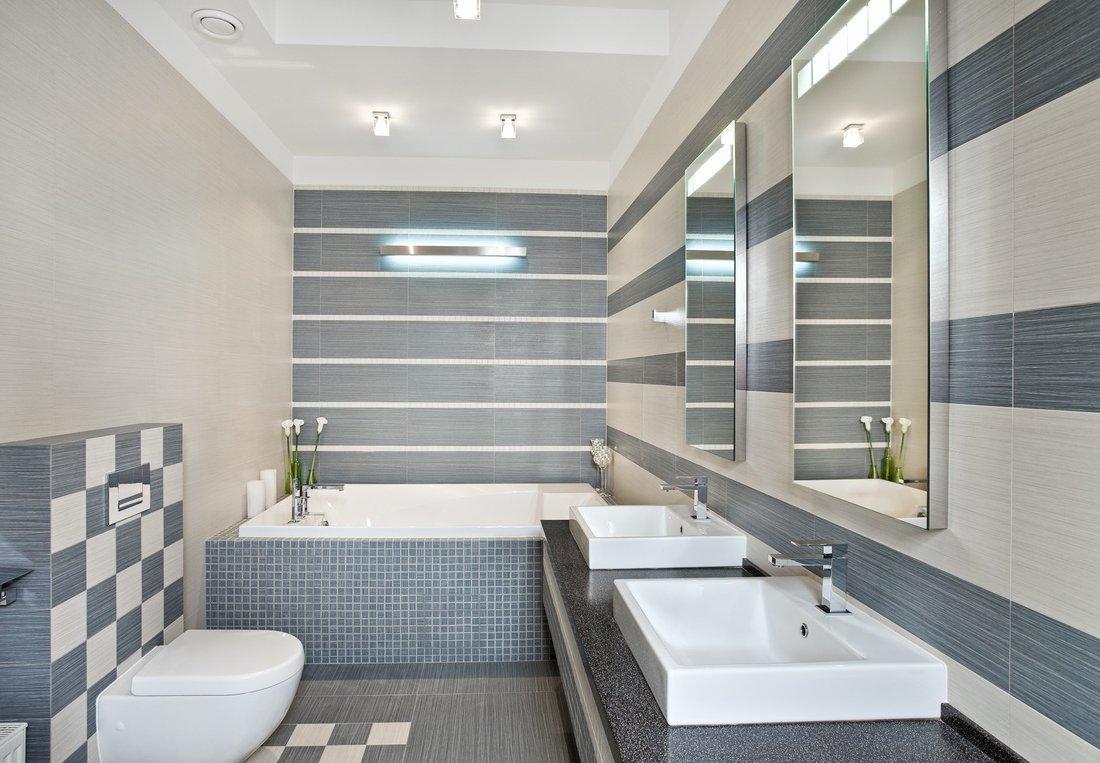 Стеновые панели для ванной дизайн