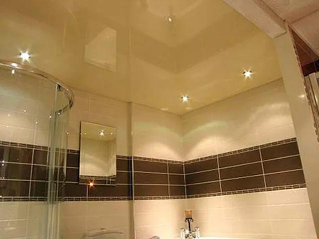 Дизайн потолка не менее важен, чем дизайн стен или пола