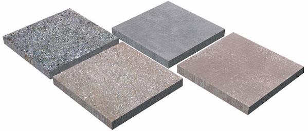 Плитка бетонно-мозаичная