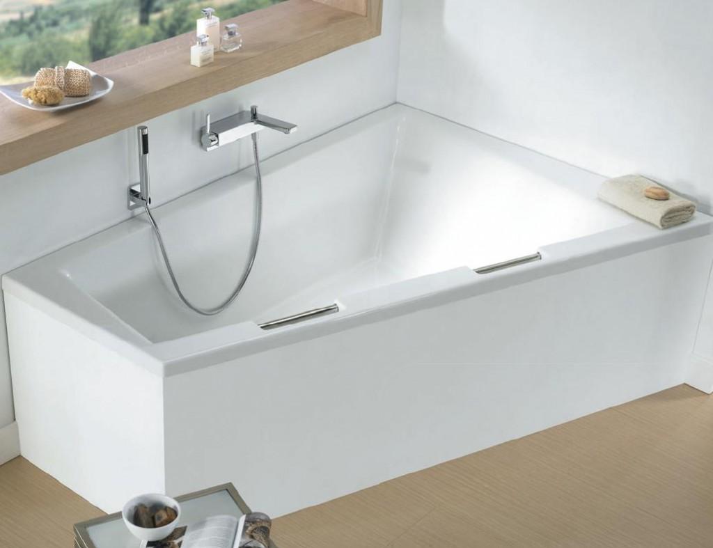 Картинки по запросу ассиметричная ванна