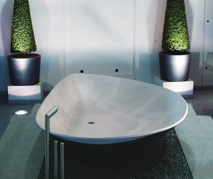 Чаша ванны