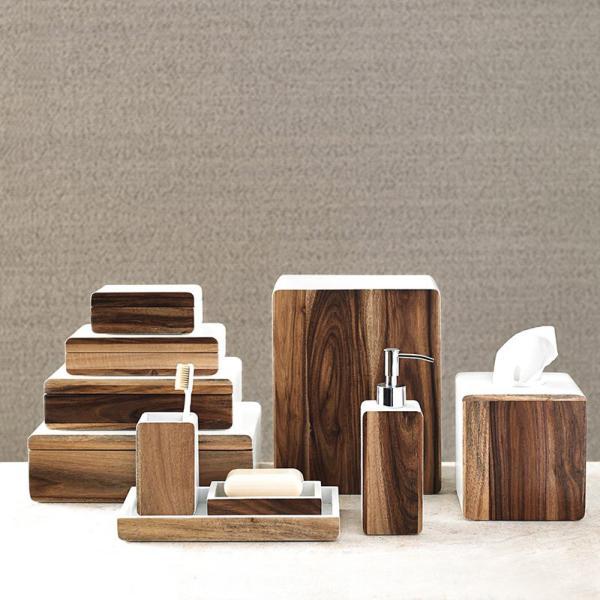 Деревянный набор
