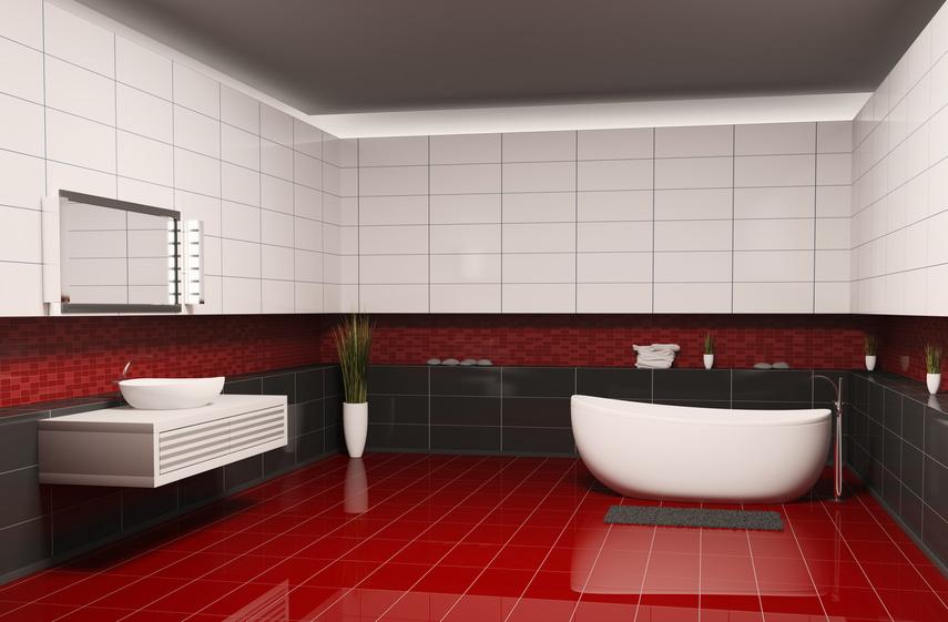 Плитка для ванной комнаты и кухни дизайн
