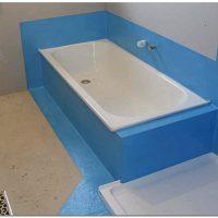 Виды гидроизоляции в ванной, как правильно сделать
