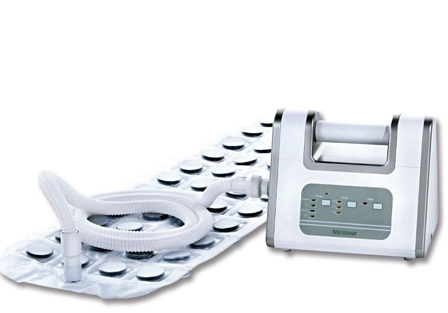 Гидромассажный коврик для ванной Medisana