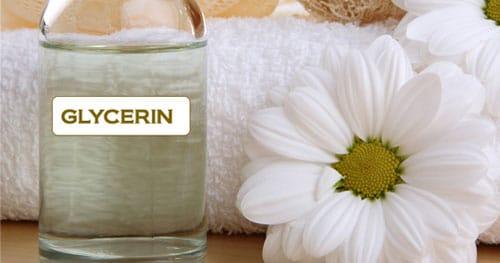Глицерин для пены