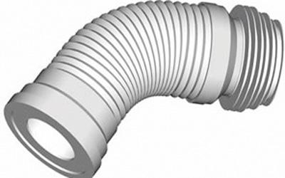 Гофрированная труба для канализации