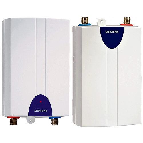 Индукционные проточные водонагреватели