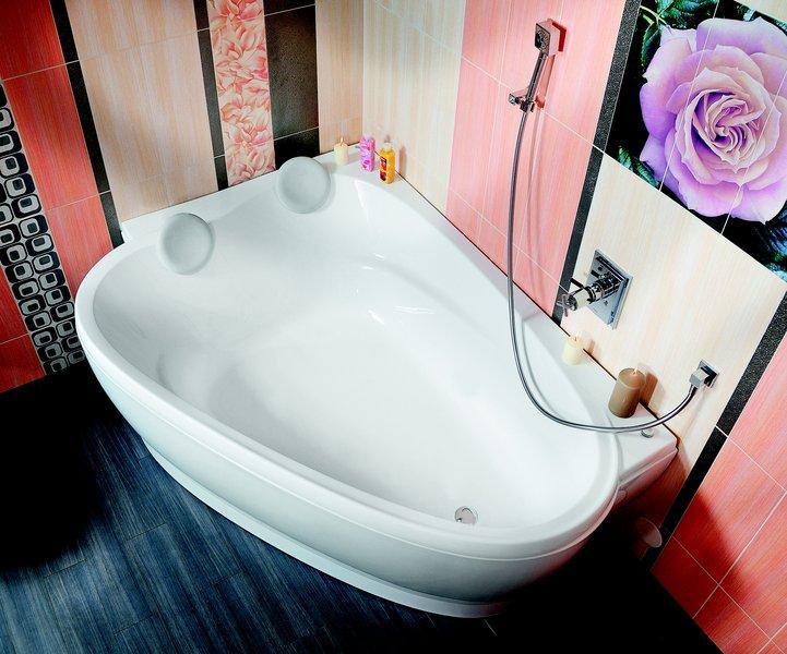 Инновации для ванны