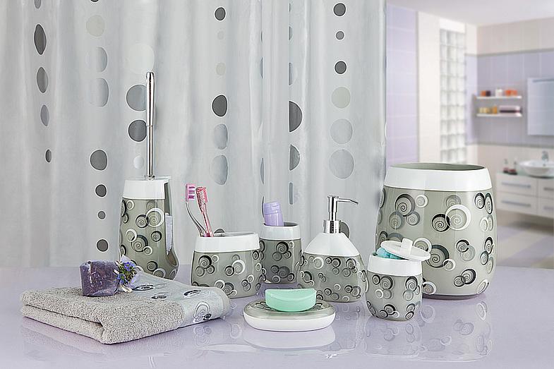 Красивые товары для ванной
