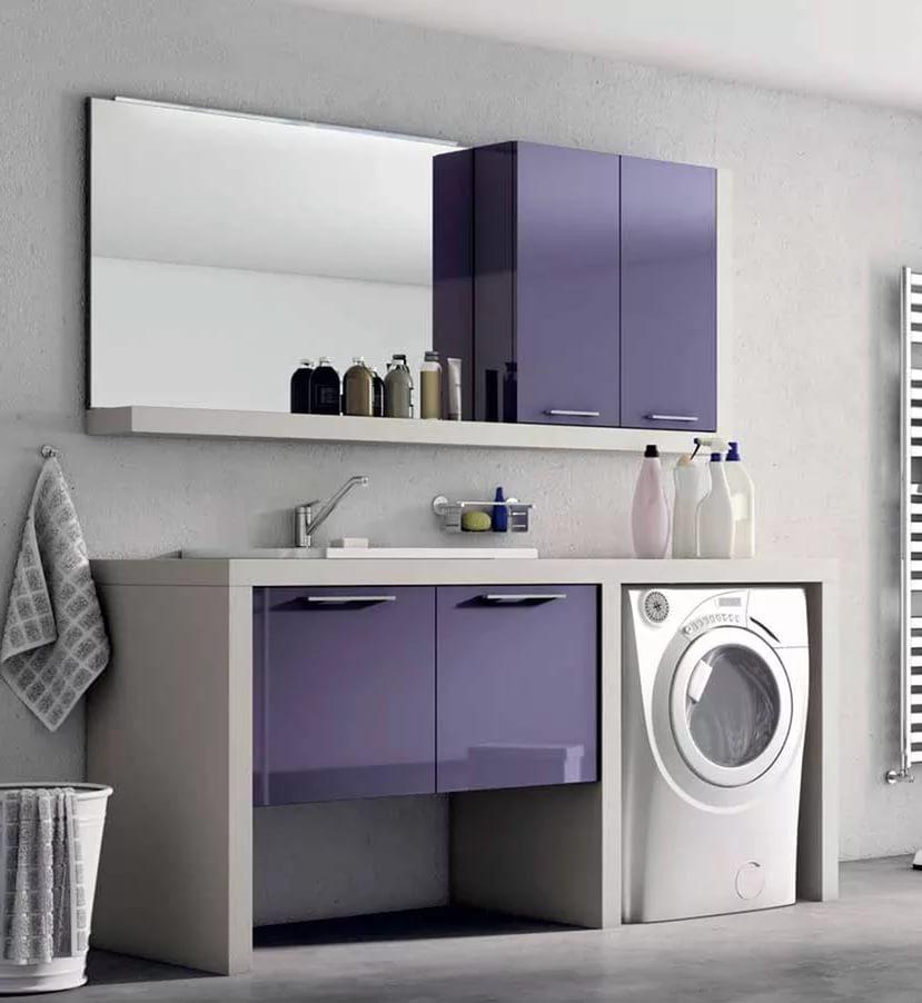 Мебель под стиральную машину