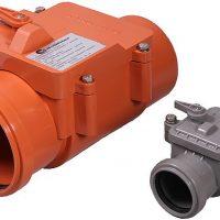 Какими бывают обратные клапаны для канализации, советы по выбору