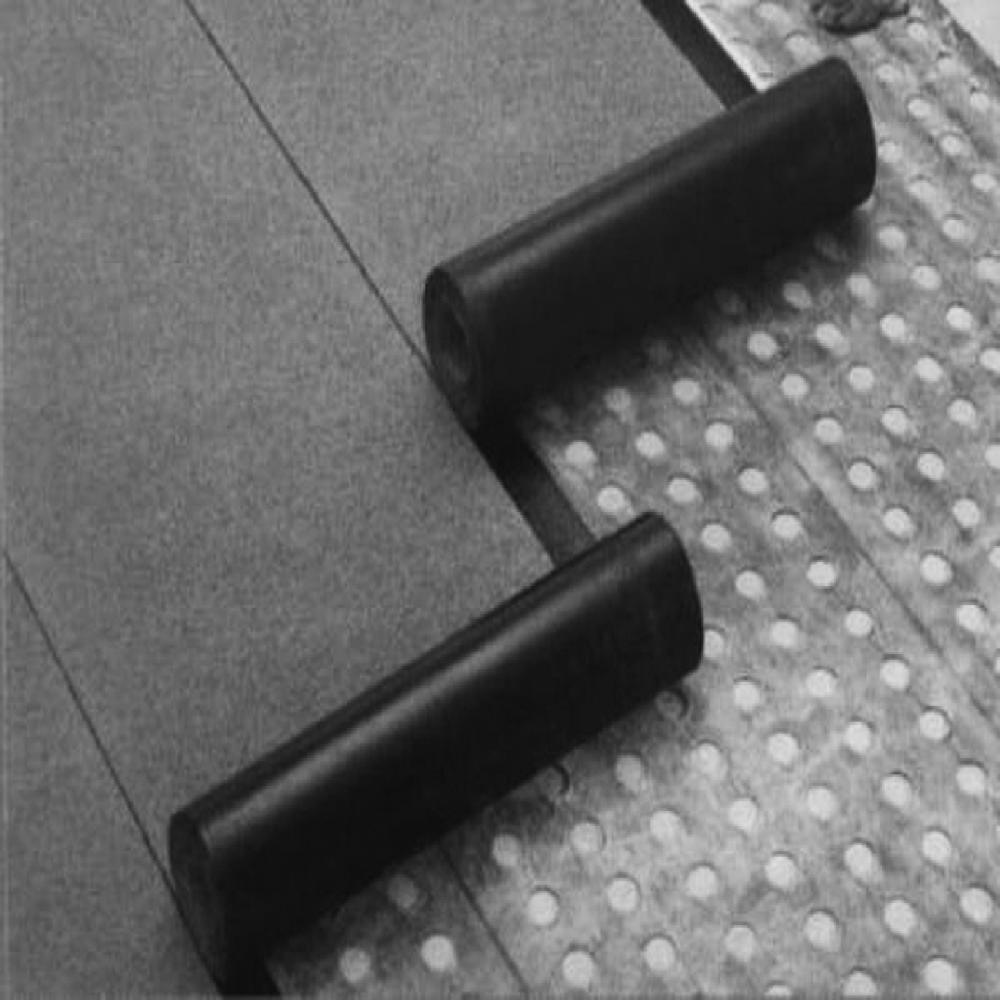 Рулонный материал с полимерной, битумной или каучуковой основой