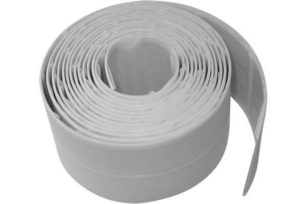Самоклеющаяся силиконовая лента бордюр