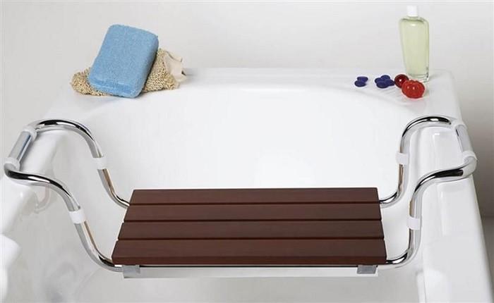 Сиденье для ванны для пожилых людей
