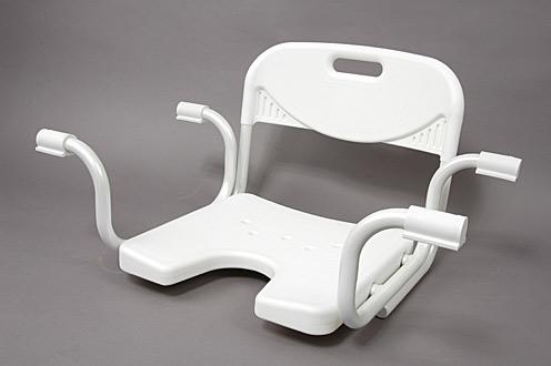 Сиденье с гигиеническим вырезом