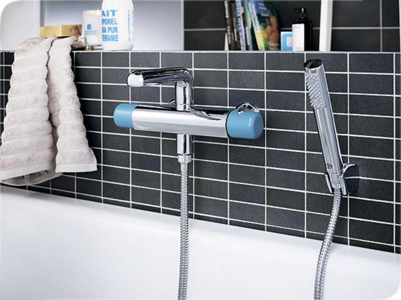 Смеситель для ванной с душем - критерии выбора