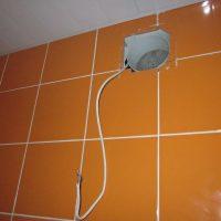 Какие бывают вытяжки в ванной комнате, советы по выбору