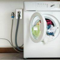 В стиральной машине не поступает воды, причины и способы ремонта