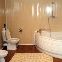Советы по ремонту ванны панелями, рекомендации специалистов