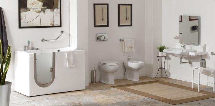 Сидячие ванны - какие бывают
