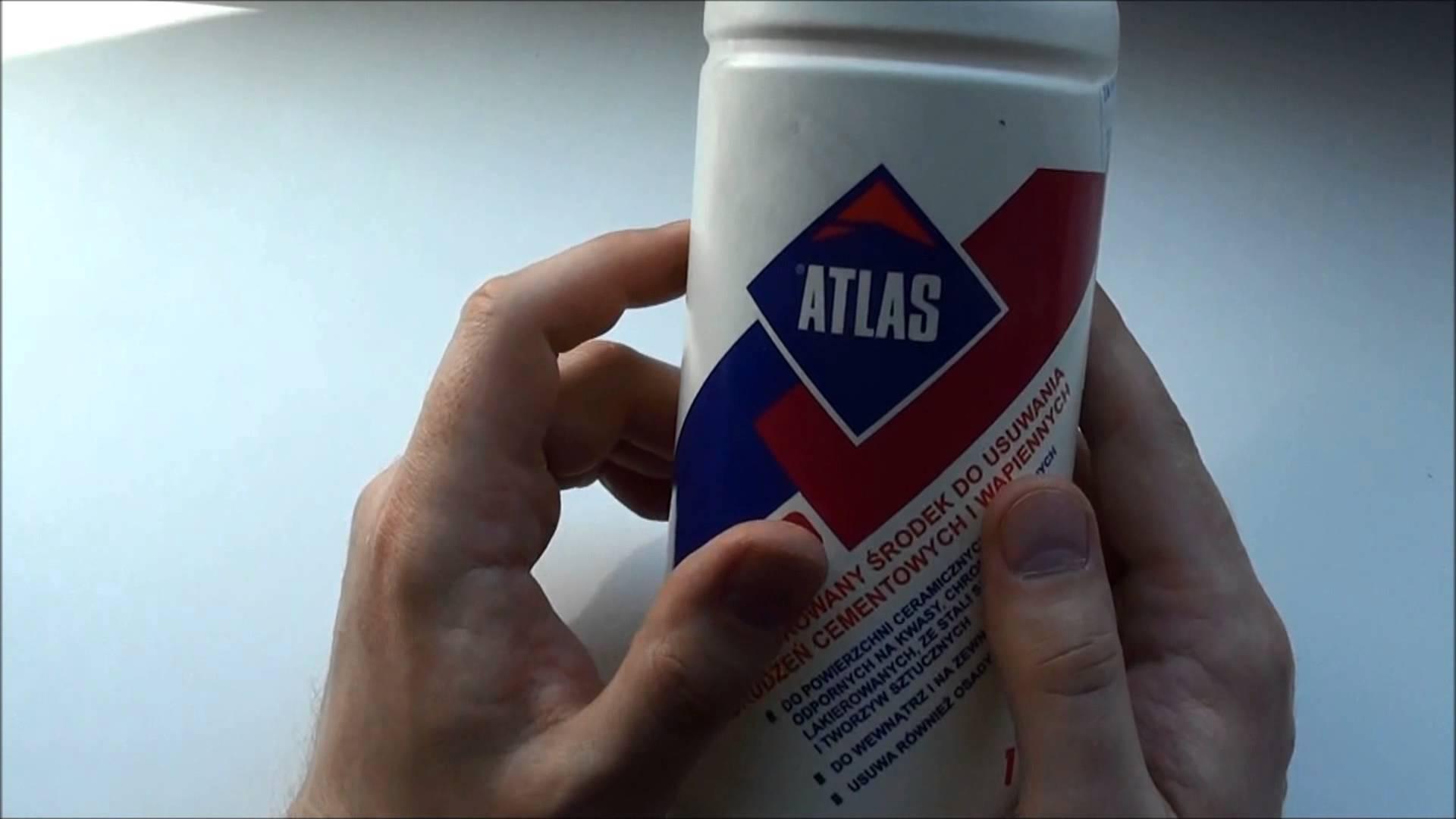 Средство Atlas Szop