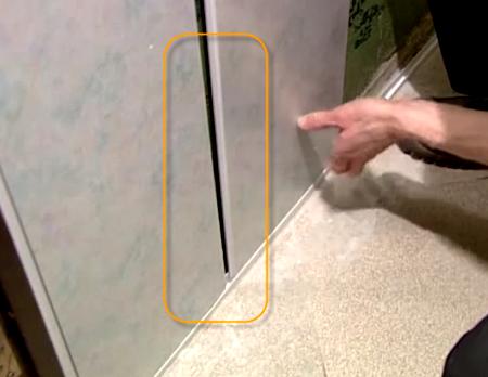 Чем заделать стыки между панелями