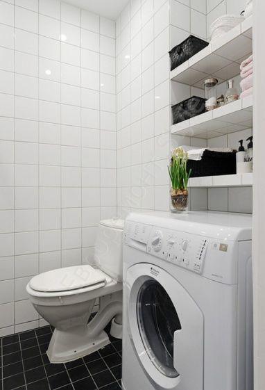 Ванная комната и ниши из гипсокартона