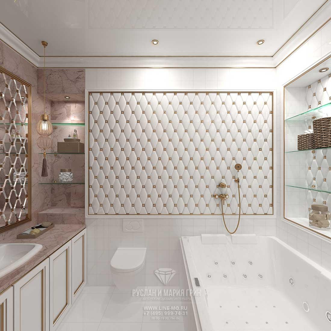 Дизайн комнаты 2018