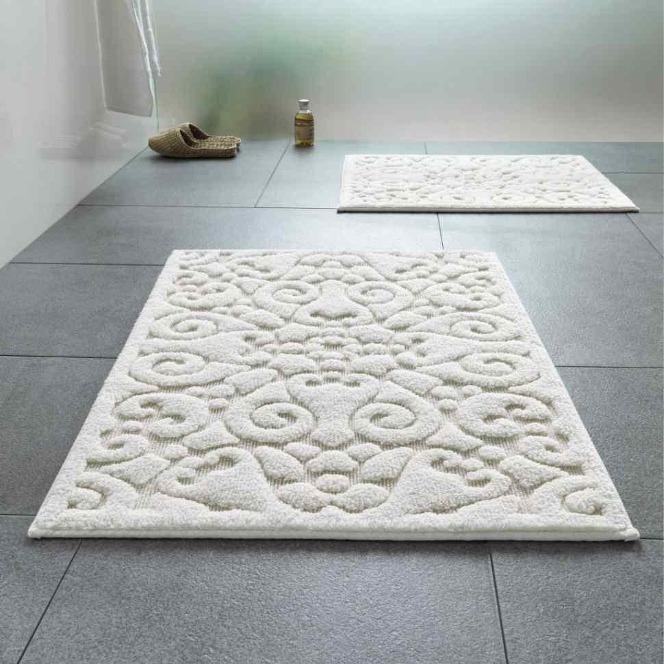 Фото ковриков для ванной комнаты