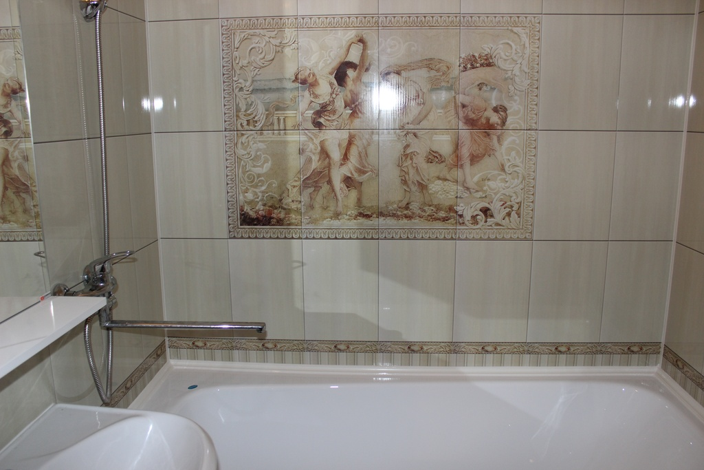 Как оформить современный дизайн ванной