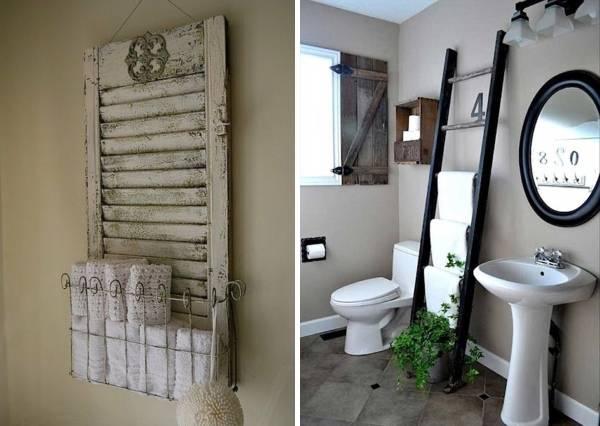 Как сделать стены ванной комнаты 2018 оригинальными
