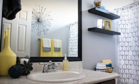 Как выбрать стиль дизайна ванной комнаты в 2018 году