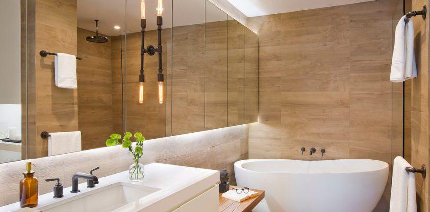 Красивая ванная 2018