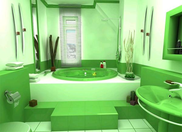 Модная сантехника для ванной
