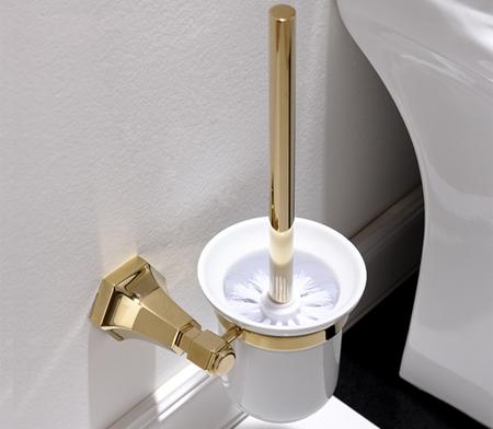 Настенный ершик для туалета