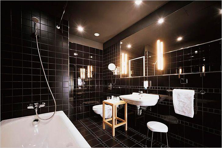 Советы по выбору освещения в ванную комнату в 2018 году