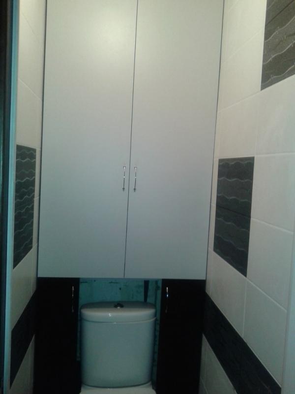 Сантехнические двери в ванную