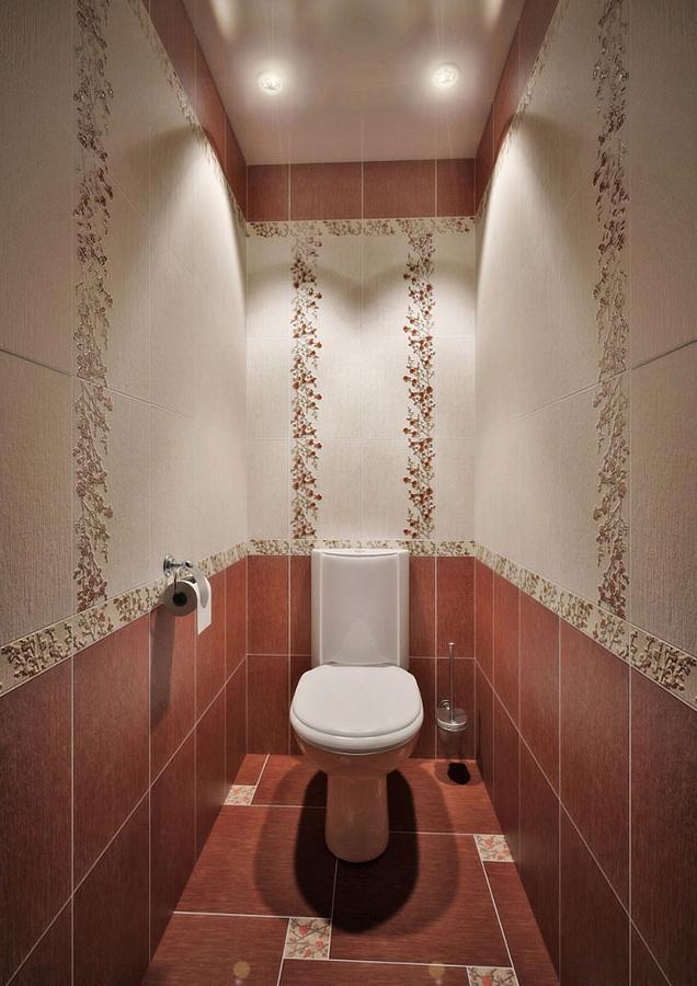 Как провести ремонт в туалете