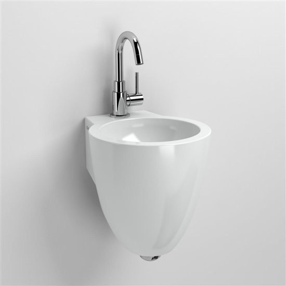 Мини раковина для туалета