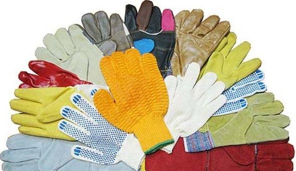 рабочие перчатки от Biteh